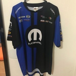 Mopar Racing Tee